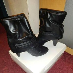 Baker boots